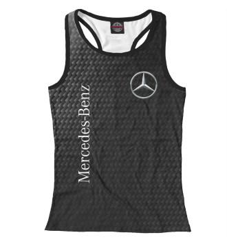 Женская Борцовка Mercedes / Мерседес