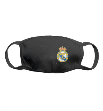 Женская Маска Real Madrid / Реал Мадрид