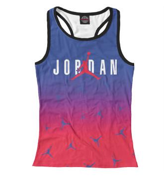 Женская Борцовка Air Jordan (Аир Джордан)