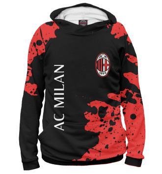 Женское Худи AC Milan / Милан