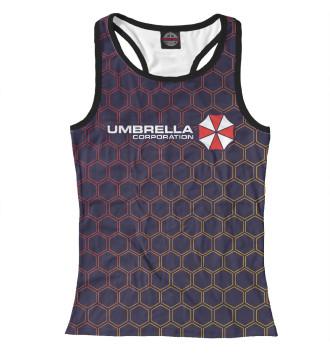 Женская Борцовка Umbrella Corp / Амбрелла