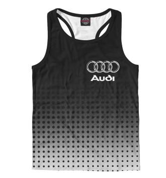 Мужская Борцовка Audi