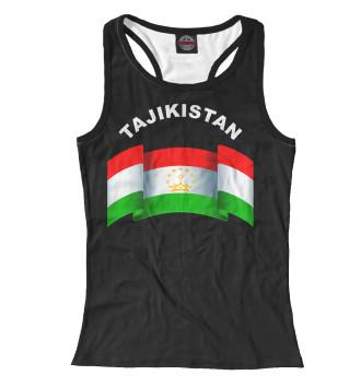 Женская Борцовка Tajikistan