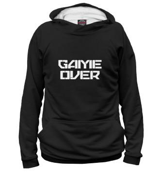 Женское Худи GAME OVER