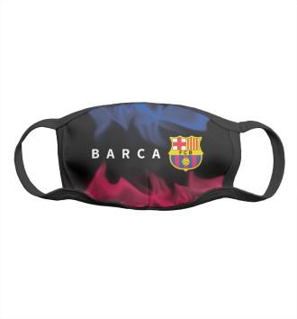 Женская Маска Barcelona / Барселона