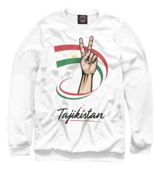 Женский Свитшот Таджикистан