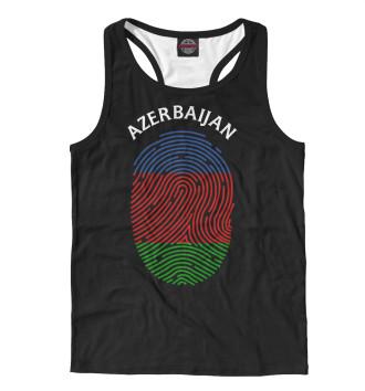 Мужская Борцовка Азербайджан