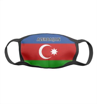 Мужская Маска Азербайджан