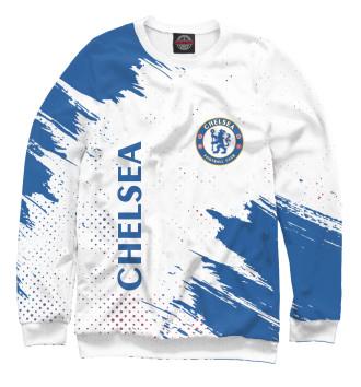 Женский Свитшот Chelsea F.C. / Челси