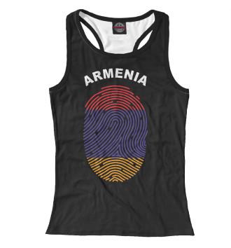 Женская Борцовка Armenia