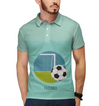 Мужское Поло Футбол