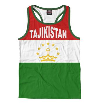 Мужская Борцовка Tajikistan