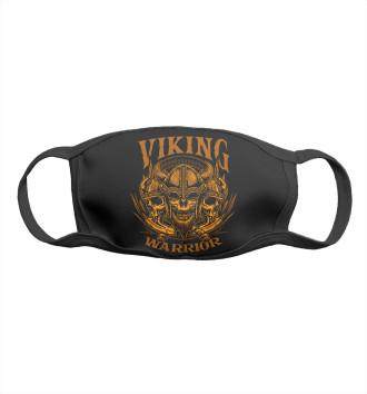 Женская Маска Viking warrior