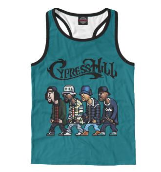 Мужская Борцовка Cypress Hill