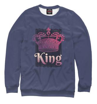 Мужской Свитшот Dark King