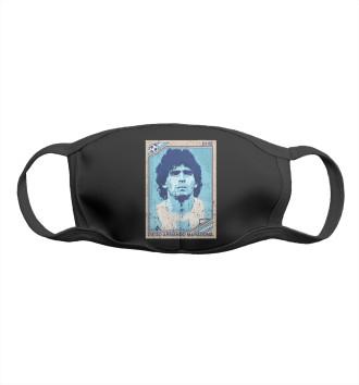 Женская Маска Maradona