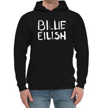 Мужской Хлопковый худи Billie Eilish