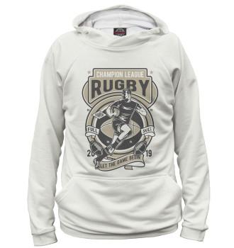 Мужское Худи Champion League Rugby