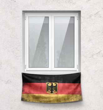 Флаг Флаг Германии