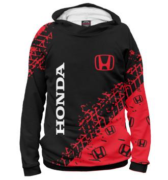 Женское Худи Honda / Хонда
