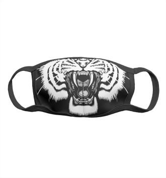 Женская Маска Tiger Face