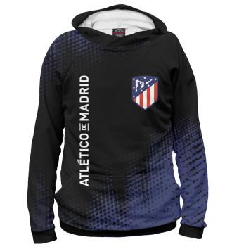 Мужское Худи Atletico Madrid