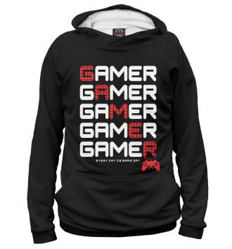 Женское Худи Gamer