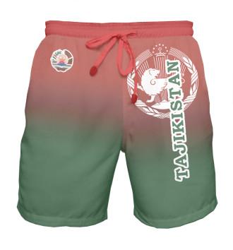 Мужская Шорты мужские Таджикистан