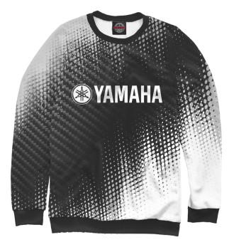 Женский Свитшот Yamaha Motor / Ямаха