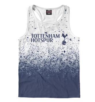 Мужская Борцовка Tottenham Hotspur