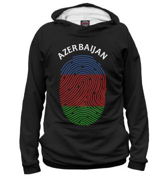 Женское Худи Азербайджан