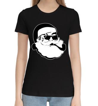 Женская Хлопковая футболка Original Gangsta