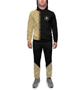 Мужской Спортивный костюм Made in Kyrgyzstan