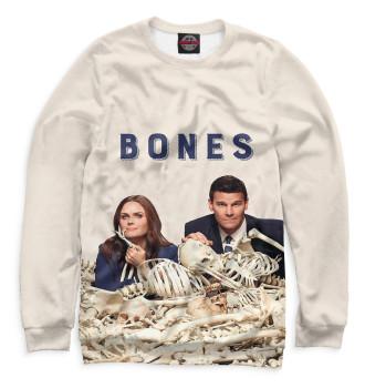 Мужской Свитшот Bones