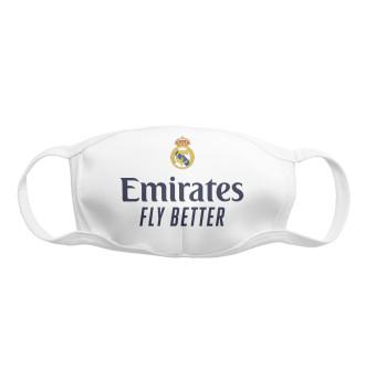 Мужская Маска Real Madrid