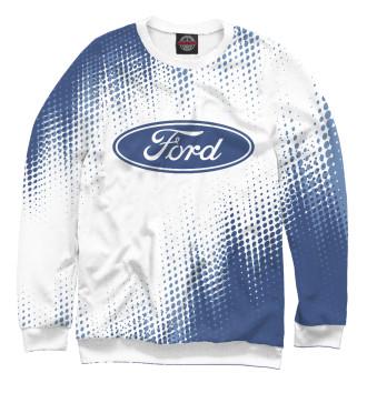 Женский Свитшот Ford / Форд