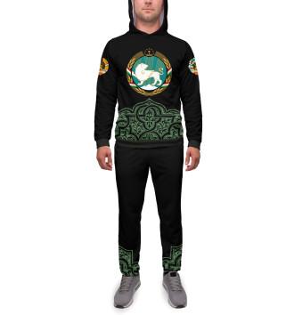 Мужской Спортивный костюм Tajikistan