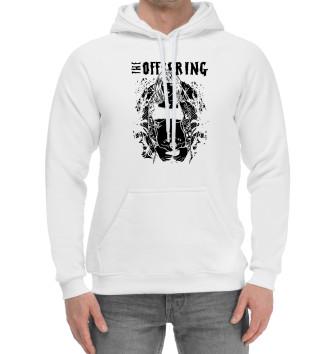 Мужской Хлопковый худи The Offspring