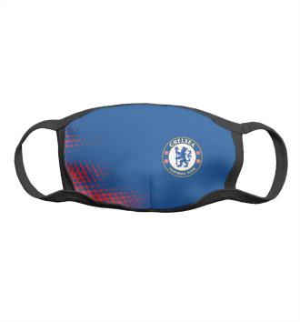 Мужская Маска Chelsea F.C. / Челси