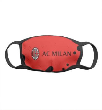 Мужская Маска AC Milan / Милан
