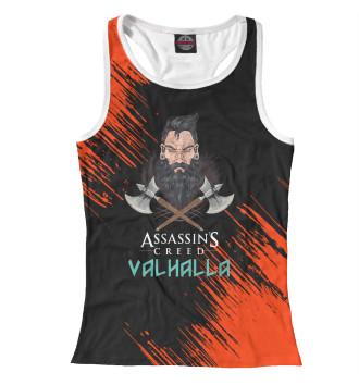 Женская Борцовка Assassins Creed Valhalla
