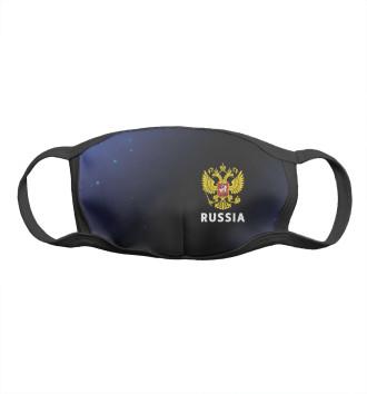 Женская Маска Russia / Россия