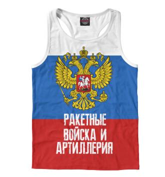 Мужская Борцовка РВиА