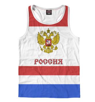 Мужская Борцовка Овечкин