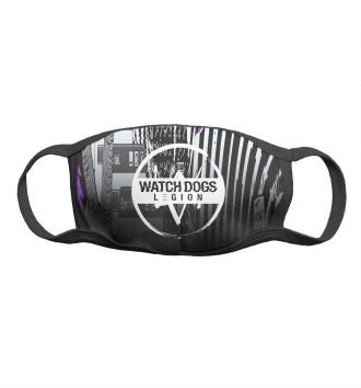 Мужская Маска Watch Dogs