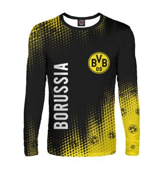 Мужской Лонгслив Borussia / Боруссия