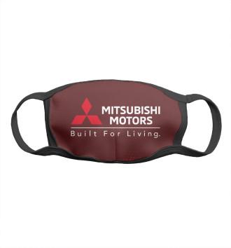 Маска для мальчиков Mitsubishi / Митсубиси