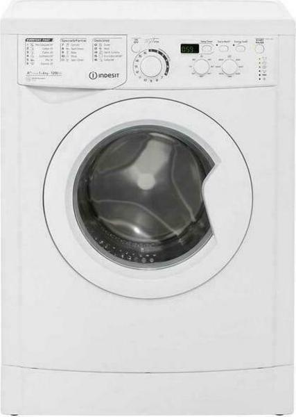 Indesit Ewsd 61252 W Full Specifications