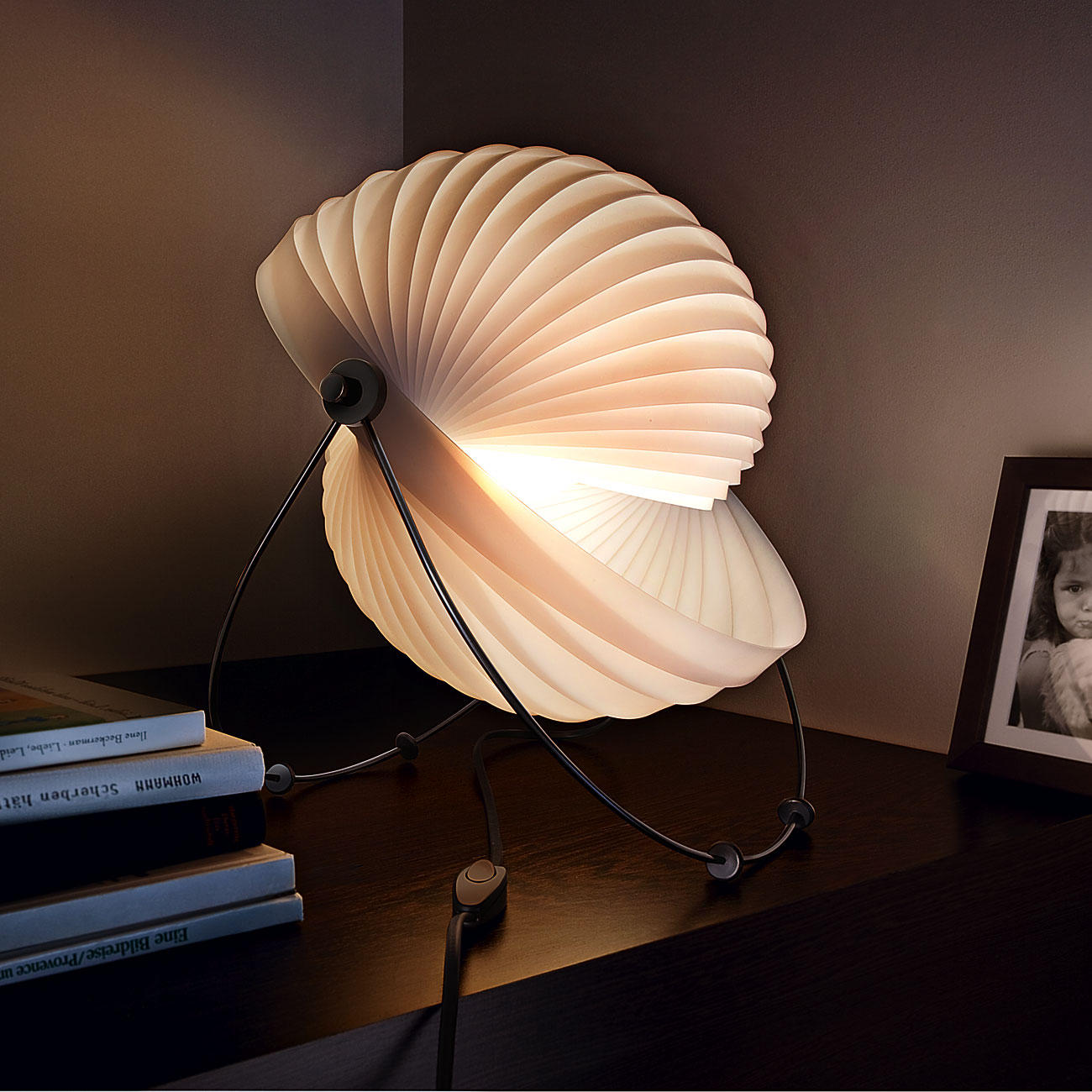 "Buy ""Eclipse"" Designer Lamp"
