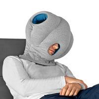 Ostrich Head Pillow